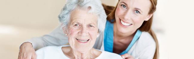 Navigating Aged Care