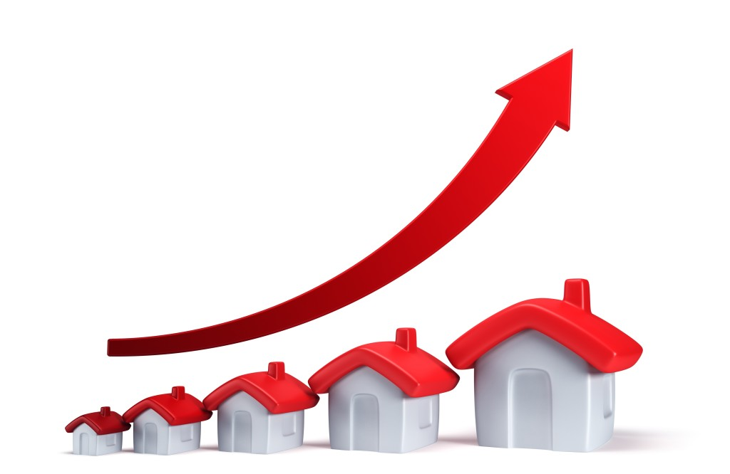 Will property be hot in 2015?